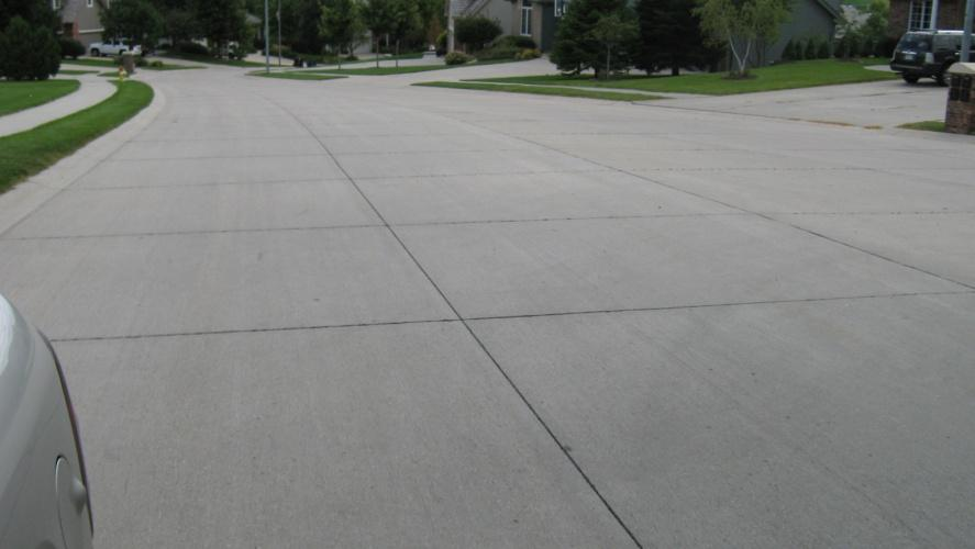 new-concrete-street